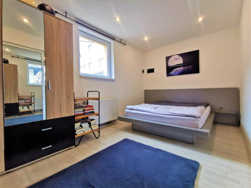 Apartament 1 camera, 30 mp, zona Centrala.