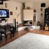 Dupex pet friendly pe 3 niveluri, 160 mp, curte, 3 camere, Buna Ziua.