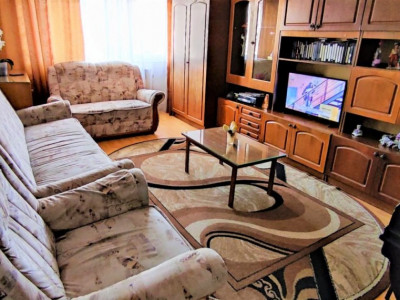Apartament 2 camere, decomandat, 58 mp, zona str. Plopilor