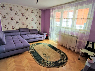 Apartament 4 camere, ultrafinisat, 84 mp, zona str. Parang.
