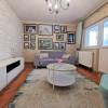 Apartament de lux, 2 camere, decomandat, parcare, zona str. Titulescu.
