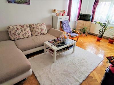 Apartament 3 camere, 80 mp, zona Calea Floresti.