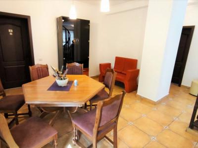 Casa moderna, 5 camere, 120 mp, cu terasa, zona Calea Turzii.