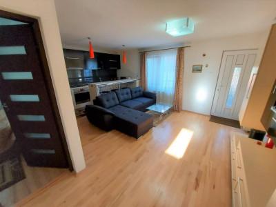Apartament in vila, 2 camere, cheltuieli incluse, zona Kaufland.