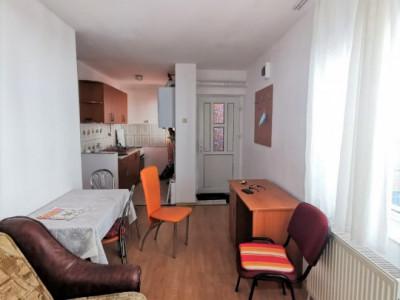 Apartament 2 camere in vila, cu terasa si garaj in Grigorescu