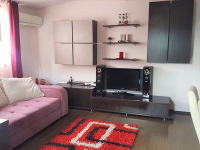 Apartament 3 camere, 70 mp, parcare, zona centrala.