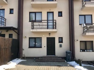 Casa 5 camere 150mp curte 80 mp Dambu Rotund.