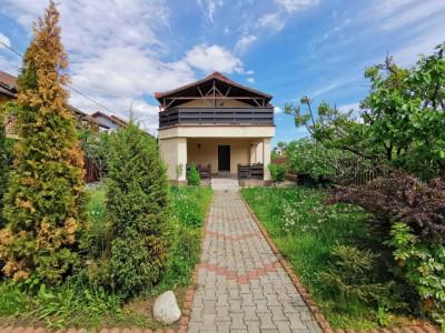 Casa individuala, 4 camere, curte, zona E.Ionesco