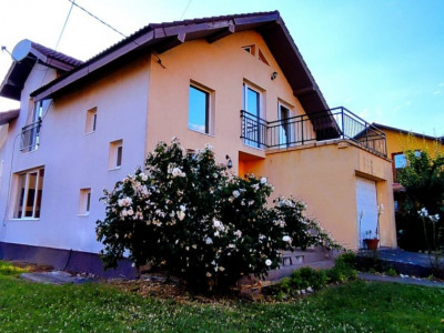 Casa individuala cu curte spatioasa, Someseni