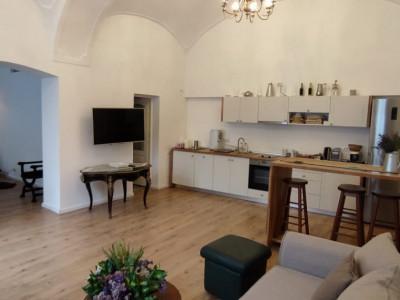 Apartament de lux, 2 camere, Central