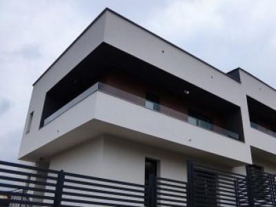 Casa/spatiu birou, 118mp, Iris
