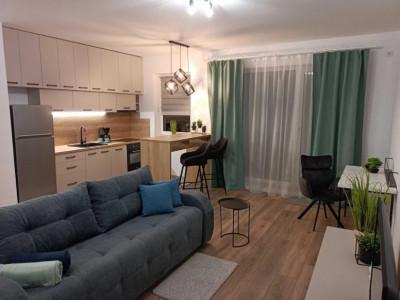 Apartament 2 camere, 57 mp, Record Park