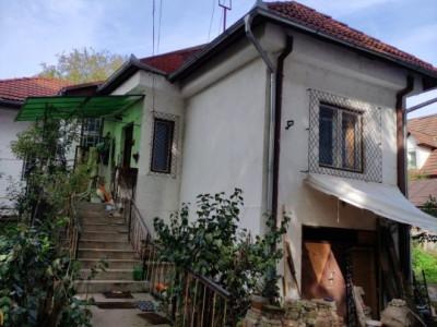 Casa/spatiu birou, 100mp, cu curte generoasa, Grigorescu
