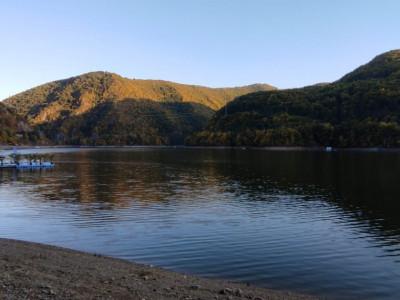 Teren intravilan, 1000mp, front 27.52mp, Lacul Tarnita