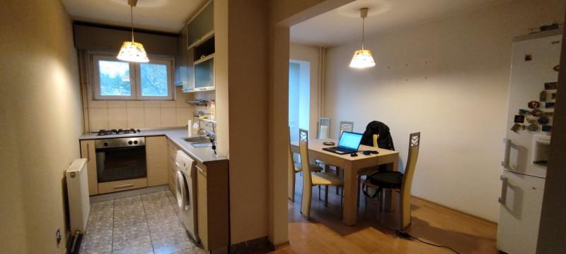 Apartament 4 camere, 58mp, Aleea Garbau