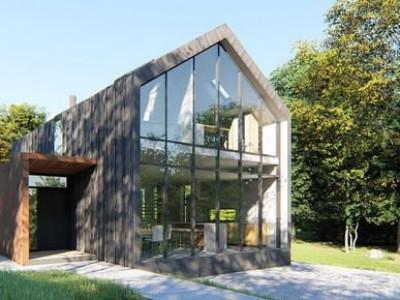 Casa individuala la stadiu de Proiect zona Uliului