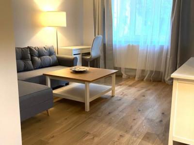 Apartament 2 camere, totul nou, 40 mp, in Gheorgheni