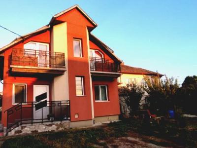 Casa individuala 5 camere, 120 mp, Dambu Rotund